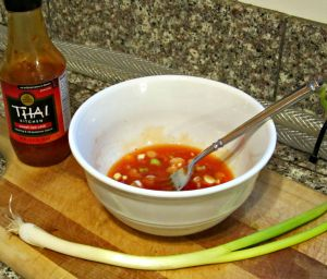 fish chili sauce